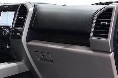 2018 Ford F-150 SuperCrew Cab 4x4, Pickup #TJKE07603 - photo 18