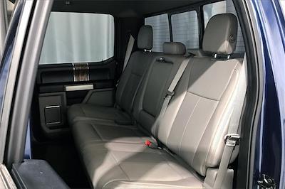 2018 Ford F-150 SuperCrew Cab 4x4, Pickup #TJKE07603 - photo 21
