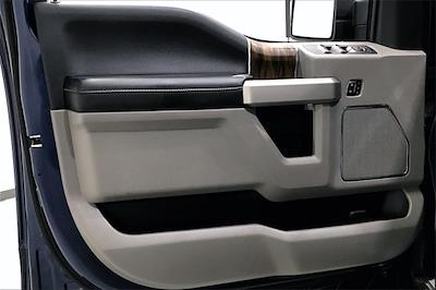 2018 Ford F-150 SuperCrew Cab 4x4, Pickup #TJKE07603 - photo 28