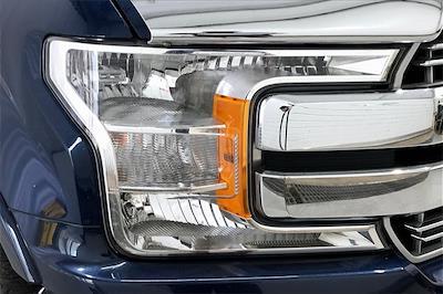 2018 Ford F-150 SuperCrew Cab 4x4, Pickup #TJKE07603 - photo 32