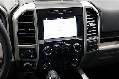 2018 Ford F-150 SuperCrew Cab 4x4, Pickup #TJKE07603 - photo 7