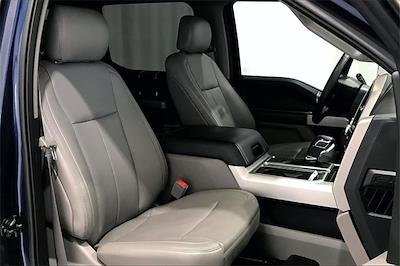 2018 Ford F-150 SuperCrew Cab 4x4, Pickup #TJKE07603 - photo 8