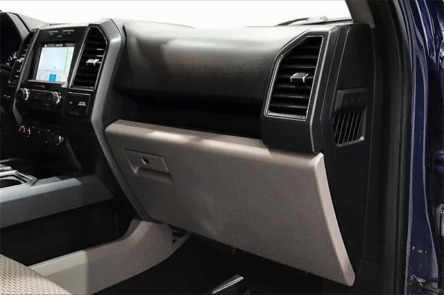 2018 Ford F-150 SuperCrew Cab 4x2, Pickup #TJKE35820 - photo 18