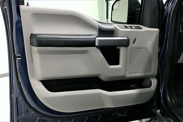 2018 Ford F-150 SuperCrew Cab 4x2, Pickup #TJKE35820 - photo 28