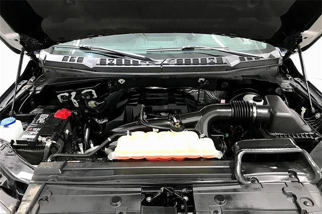 2018 Ford F-150 SuperCrew Cab 4x2, Pickup #TJKE35820 - photo 36