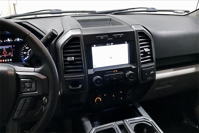 2018 Ford F-150 SuperCrew Cab 4x2, Pickup #TJKE35820 - photo 7
