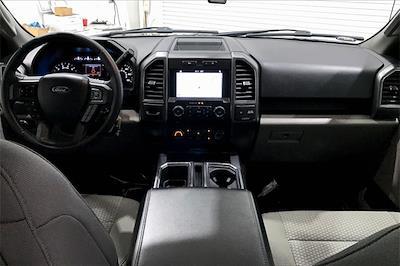 2018 Ford F-150 SuperCrew Cab 4x2, Pickup #TJKE35820 - photo 17