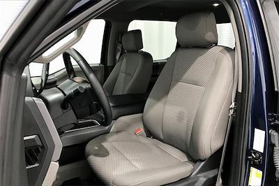 2018 Ford F-150 SuperCrew Cab 4x2, Pickup #TJKE35820 - photo 20