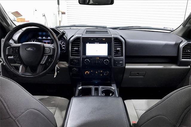 2018 Ford F-150 SuperCrew Cab 4x2, Pickup #TJKE65270 - photo 17