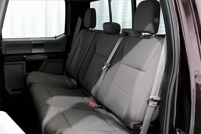 2018 Ford F-150 SuperCrew Cab 4x2, Pickup #TJKE65270 - photo 21