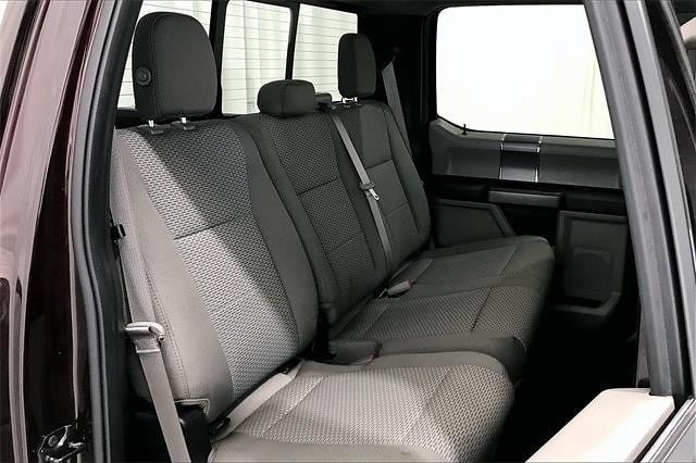 2018 Ford F-150 SuperCrew Cab 4x2, Pickup #TJKE65270 - photo 22