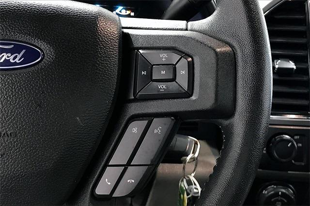 2018 Ford F-150 SuperCrew Cab 4x2, Pickup #TJKE65270 - photo 25