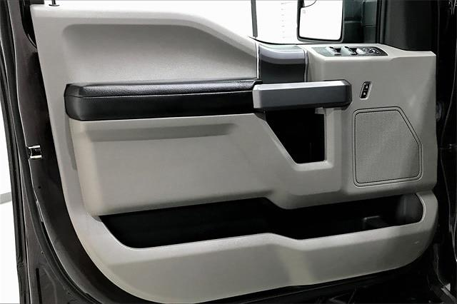 2018 Ford F-150 SuperCrew Cab 4x2, Pickup #TJKE65270 - photo 28