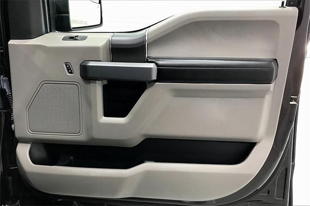 2018 Ford F-150 SuperCrew Cab 4x2, Pickup #TJKE65270 - photo 29