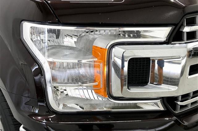 2018 Ford F-150 SuperCrew Cab 4x2, Pickup #TJKE65270 - photo 32