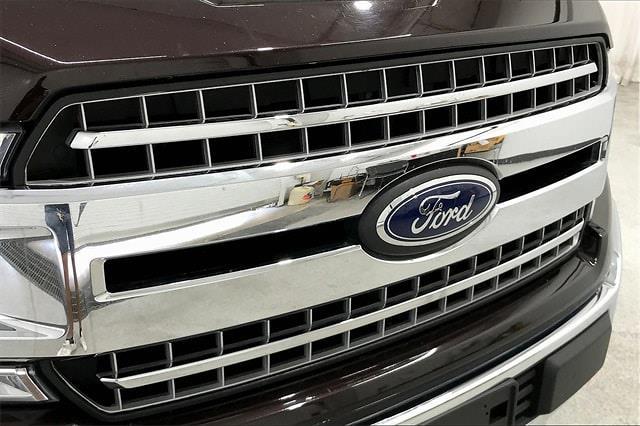 2018 Ford F-150 SuperCrew Cab 4x2, Pickup #TJKE65270 - photo 34