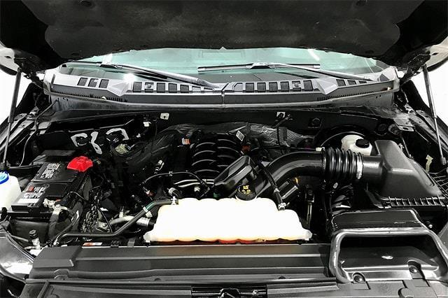 2018 Ford F-150 SuperCrew Cab 4x2, Pickup #TJKE65270 - photo 36