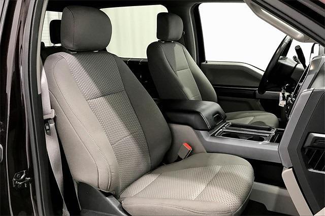 2018 Ford F-150 SuperCrew Cab 4x2, Pickup #TJKE65270 - photo 8