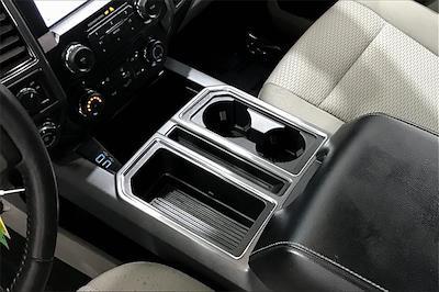 2018 Ford F-150 SuperCrew Cab 4x2, Pickup #TJKE65270 - photo 19
