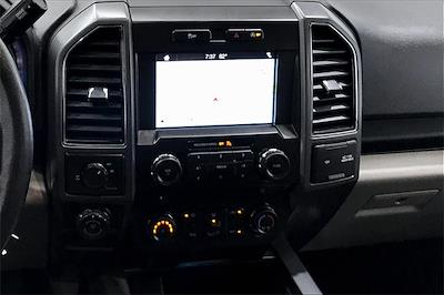 2018 Ford F-150 SuperCrew Cab 4x2, Pickup #TJKE65270 - photo 7