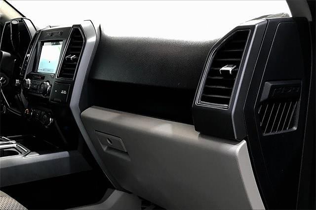 2018 F-150 SuperCrew Cab 4x2,  Pickup #TJKE75545 - photo 18