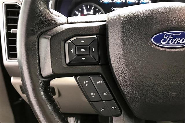 2018 F-150 SuperCrew Cab 4x2,  Pickup #TJKE75545 - photo 24