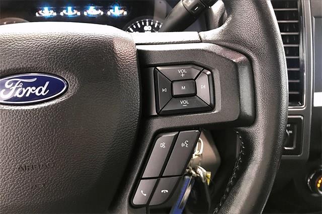 2018 F-150 SuperCrew Cab 4x2,  Pickup #TJKE75545 - photo 25