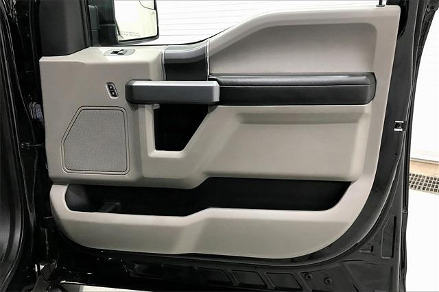 2018 F-150 SuperCrew Cab 4x2,  Pickup #TJKE75545 - photo 29