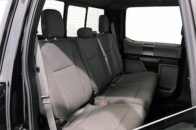 2018 F-150 SuperCrew Cab 4x2,  Pickup #TJKE75545 - photo 22