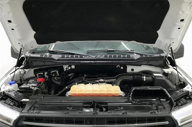 2018 Ford F-150 SuperCrew Cab 4x2, Pickup #TJKF20582 - photo 12