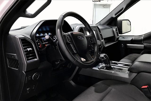 2018 Ford F-150 SuperCrew Cab 4x2, Pickup #TJKF20582 - photo 15