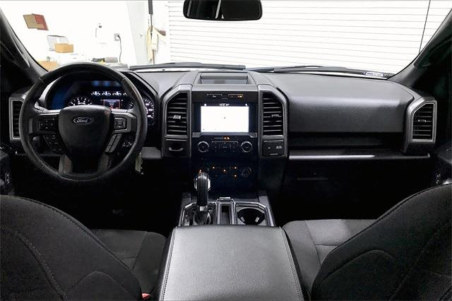 2018 Ford F-150 SuperCrew Cab 4x2, Pickup #TJKF20582 - photo 17