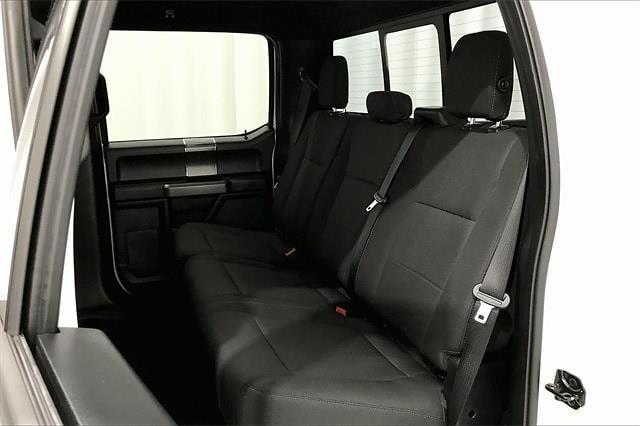 2018 Ford F-150 SuperCrew Cab 4x2, Pickup #TJKF20582 - photo 21