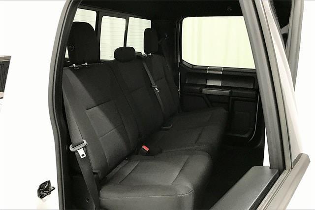 2018 Ford F-150 SuperCrew Cab 4x2, Pickup #TJKF20582 - photo 22