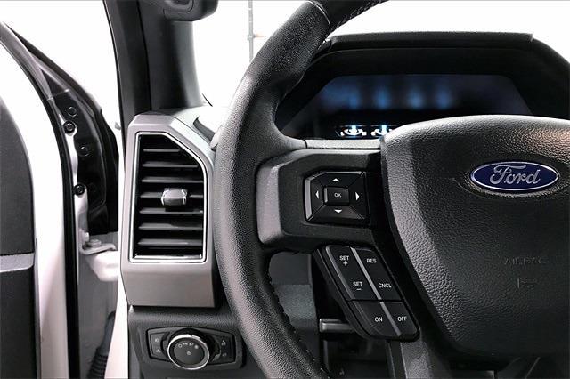 2018 Ford F-150 SuperCrew Cab 4x2, Pickup #TJKF20582 - photo 24