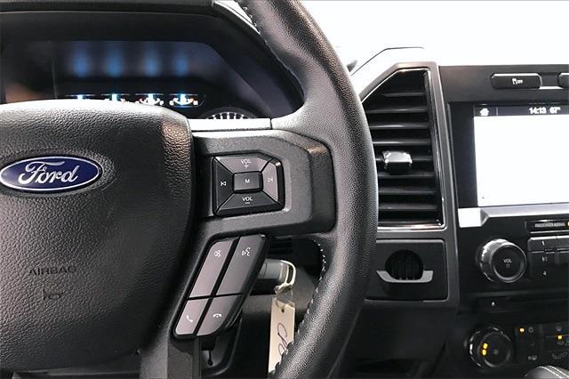 2018 Ford F-150 SuperCrew Cab 4x2, Pickup #TJKF20582 - photo 25