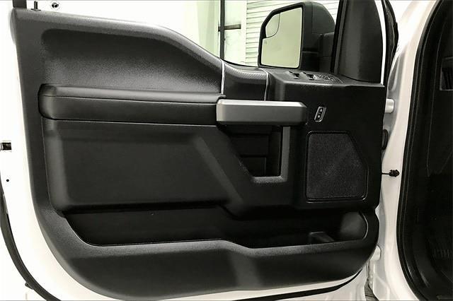2018 Ford F-150 SuperCrew Cab 4x2, Pickup #TJKF20582 - photo 28