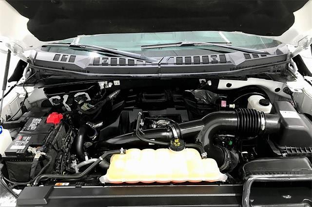 2018 Ford F-150 SuperCrew Cab 4x2, Pickup #TJKF20582 - photo 36