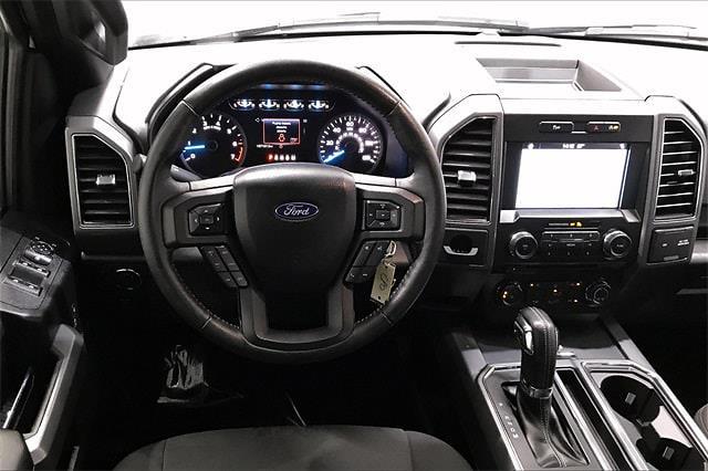 2018 Ford F-150 SuperCrew Cab 4x2, Pickup #TJKF20582 - photo 6