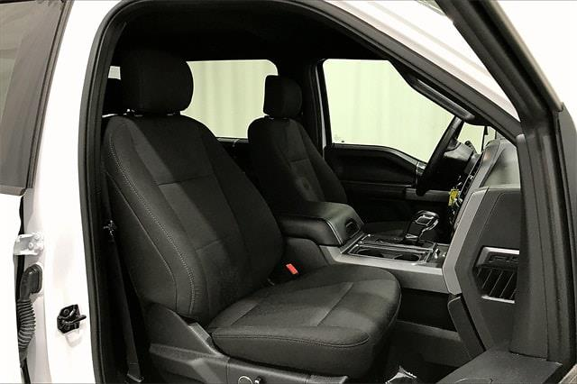 2018 Ford F-150 SuperCrew Cab 4x2, Pickup #TJKF20582 - photo 8