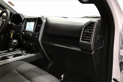 2018 Ford F-150 SuperCrew Cab 4x2, Pickup #TJKF20582 - photo 18