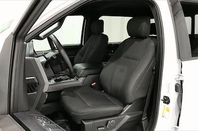 2018 Ford F-150 SuperCrew Cab 4x2, Pickup #TJKF20582 - photo 20