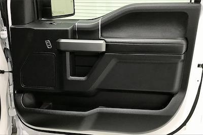 2018 Ford F-150 SuperCrew Cab 4x2, Pickup #TJKF20582 - photo 29