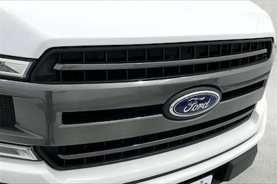 2018 Ford F-150 SuperCrew Cab 4x2, Pickup #TJKF20582 - photo 34
