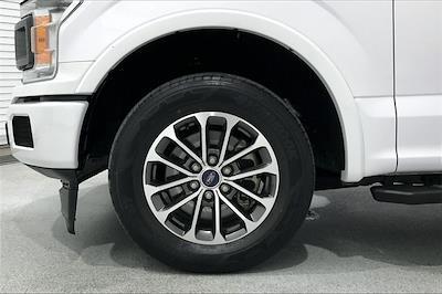 2018 Ford F-150 SuperCrew Cab 4x2, Pickup #TJKF20582 - photo 11