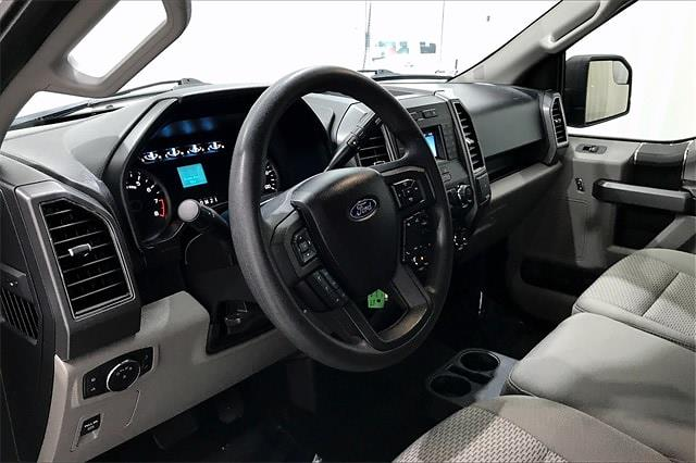2018 Ford F-150 SuperCrew Cab 4x2, Pickup #TJKF43815 - photo 15