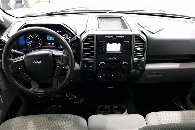 2018 Ford F-150 SuperCrew Cab 4x2, Pickup #TJKF43815 - photo 17