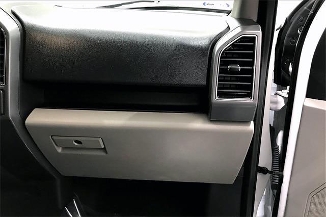 2018 Ford F-150 SuperCrew Cab 4x2, Pickup #TJKF43815 - photo 18