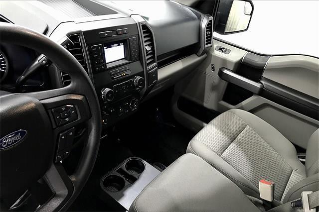 2018 Ford F-150 SuperCrew Cab 4x2, Pickup #TJKF43815 - photo 19
