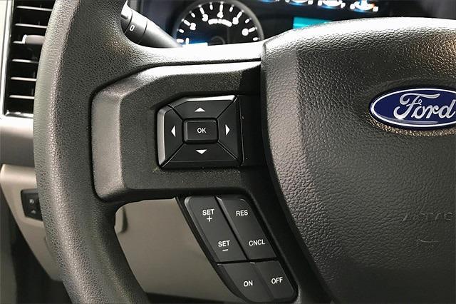 2018 Ford F-150 SuperCrew Cab 4x2, Pickup #TJKF43815 - photo 24